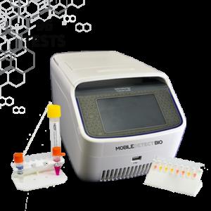 COVID-19 ( SARS-CoV-2 ) Test